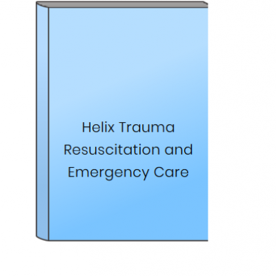 Helix Trauma Resuscitation and Emergency Care at HELIX HEALTH SCIENCE in Cheyenne
