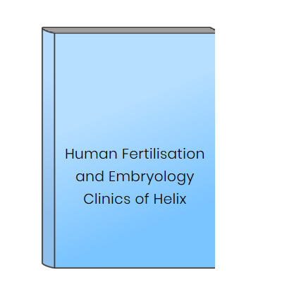 Human Fertilisation and Embryology Clinics of Helix at HELIX HEALTH SCIENCE in Cheyenne