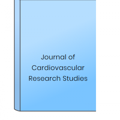 Journal of Cardiovascular Research Studies at HELIX HEALTH SCIENCE in Cheyenne