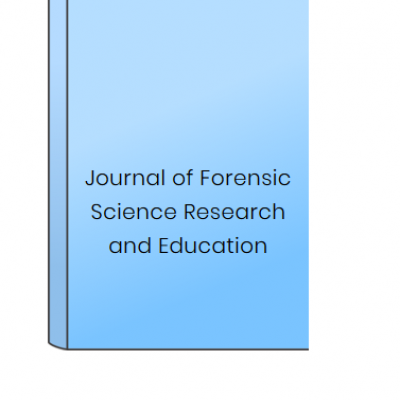 Journal of Forensic Science Research and Education at HELIX HEALTH SCIENCE in Cheyenne