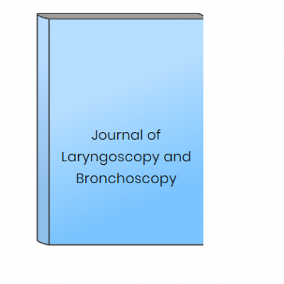 Journal of Laryngoscopy and Bronchoscopy at HELIX HEALTH SCIENCE in Cheyenne