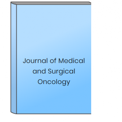 Journal of Medical and Surgical Oncology at HELIX HEALTH SCIENCE in Cheyenne