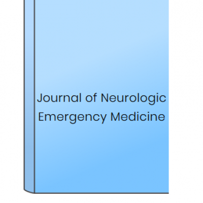 Journal of Neurologic Emergency Medicine at HELIX HEALTH SCIENCE in Cheyenne