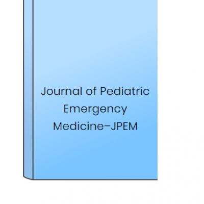 Journal of Pediatric Emergency Medicine–JPEM at HELIX HEALTH SCIENCE in Cheyenne