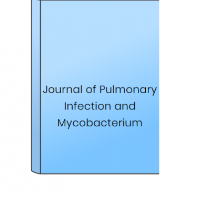 Journal of Pulmonary Infection and Mycobacterium at HELIX HEALTH SCIENCE in Cheyenne