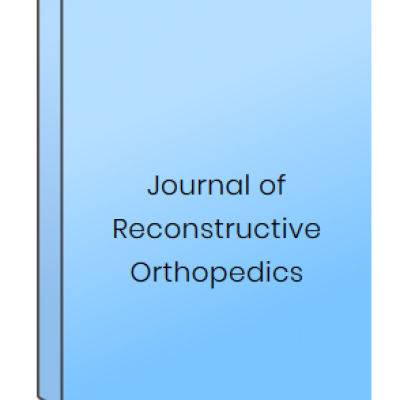 Journal of Reconstructive Orthopedics at HELIX HEALTH SCIENCE in Cheyenne