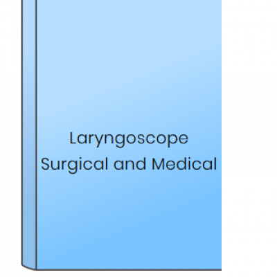 Laryngoscope Surgical and Medical at HELIX HEALTH SCIENCE in Cheyenne
