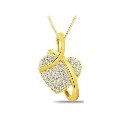 Pendant at Pulimoottil  Jewellery &Finance in Vannappuram