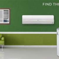 Air Conditioners at Lotus Electronics in Indore