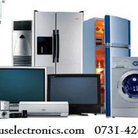Home Appliances at Lotus Electronics in Indore