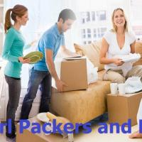 Local movers and packers at VRL Packers And Movers in Bangalore