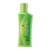 Lumina Herbal Shampoo at JRK Research in Chennai