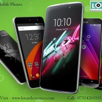 Mobile and Tablets at Lotus Electronics in Indore