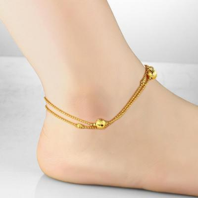 Anklet at Kairali Jewellers in Adivad