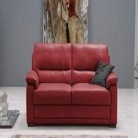 Designer Leather Sofa at Primo Furniture in Mumbai