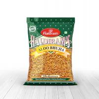 Haldiram Aloo Bhujia at Haldiram Snacks Pvt Ltd. in Noida