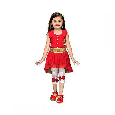 Party Wear at Nino World in Vannappuram