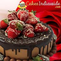 Dedicate this sweet moment among your dear ones and shower happiness in the form of various cakes at Cakesindiawide in Kolkata