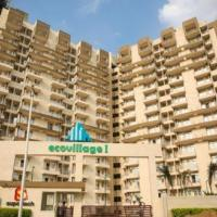 Supertech Garden Homes EcoVillage 1 at Prop Emperos in Noida