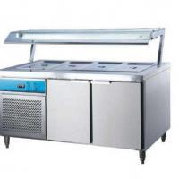 Hotel Kitchen Equipments at Customized Kitchen India Pvt. Ltd. in Delhi