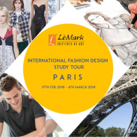 Paris Study Tour at Lemark Institute of Art in Mumbai