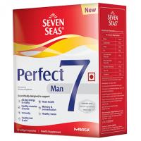 SEVEN SEAS PERFECT7 MAN at SevenSeas in Mumbai