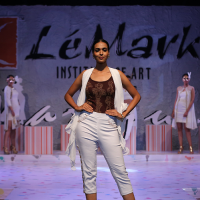 ADVANCE DIPLOMA IN FASHION DESIGN AND TECHNOLOGY at Lemark Institute of Art in Mumbai