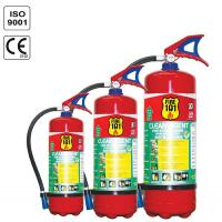 Clean Agent Fire Extinguisher at EnergyandFire in Gurugram