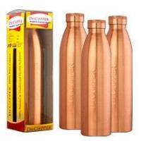 Dr. Copper - 1L x 4 Bottles at MSR India Ltd in Hyderabad