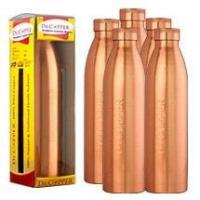 Dr. Copper - 1L x 6 Bottles at MSR India Ltd in Hyderabad