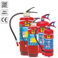 Dry Chemical Fire Extinguisher at EnergyandFire in Gurugram
