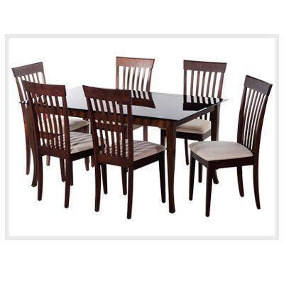Dining Table at TABLE SPOT CHAIR WORLD in Nellikuzhi