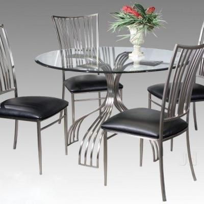 Steel Furniture at TABLE SPOT CHAIR WORLD in Nellikuzhi
