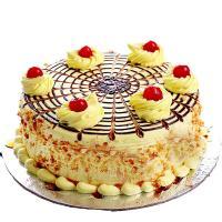Affable Butterscotch Cake at Winni in Bangalore