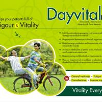 Day Vital capsules at Invision Medi Sciences Pvt Ltd in Bangalore