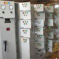 Electrical Panel at Brilltech Engineers Pvt. Ltd. in Noida