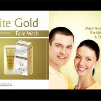Ever white gold face wash at Invision Medi Sciences Pvt Ltd in Bangalore