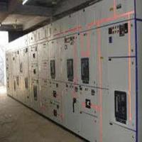 Main LT Panel at Brilltech Engineers Pvt. Ltd. in Noida