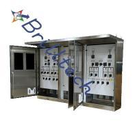 Mimic Panel at Brilltech Engineers Pvt. Ltd. in Noida