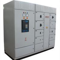 Power Distribution Panel at Brilltech Engineers Pvt. Ltd. in Noida