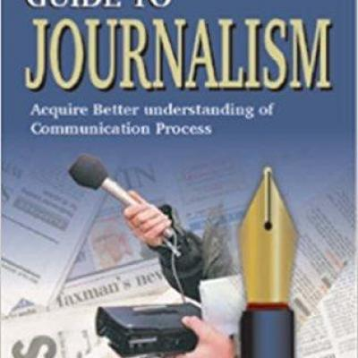 JOURNALISM at Universal Book House in Perumbavoor