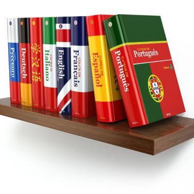 TRANSLATION STUDIES at Universal Book House in Perumbavoor
