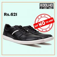 Canvas shoes at Koolho in Gurugram