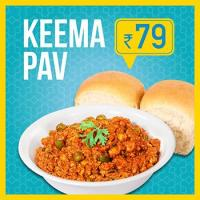 Keema Pav at myfood365 in Pune