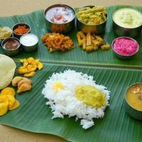 Main Course(Meals) at Sincere Caterers in Kothamangalam