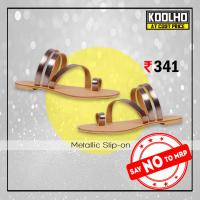 Sandals for women at Koolho in Gurugram