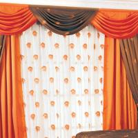 Home Curtains at Phoenix Indecor in Adimali