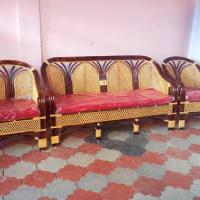 Settees at Phoenix Indecor in Adimali