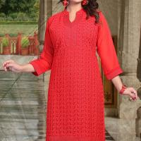 KURTIS COLLECTION at Wings Boutique in Adimali