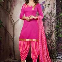 SALWAR SUITS at Wings Boutique in Adimali